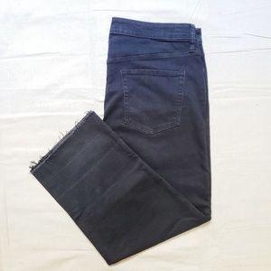 Wide Leg Plus Size Jeans NWOT